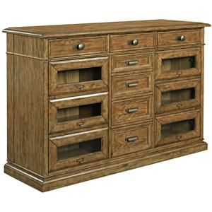Broyhill Furniture New Vintage Server