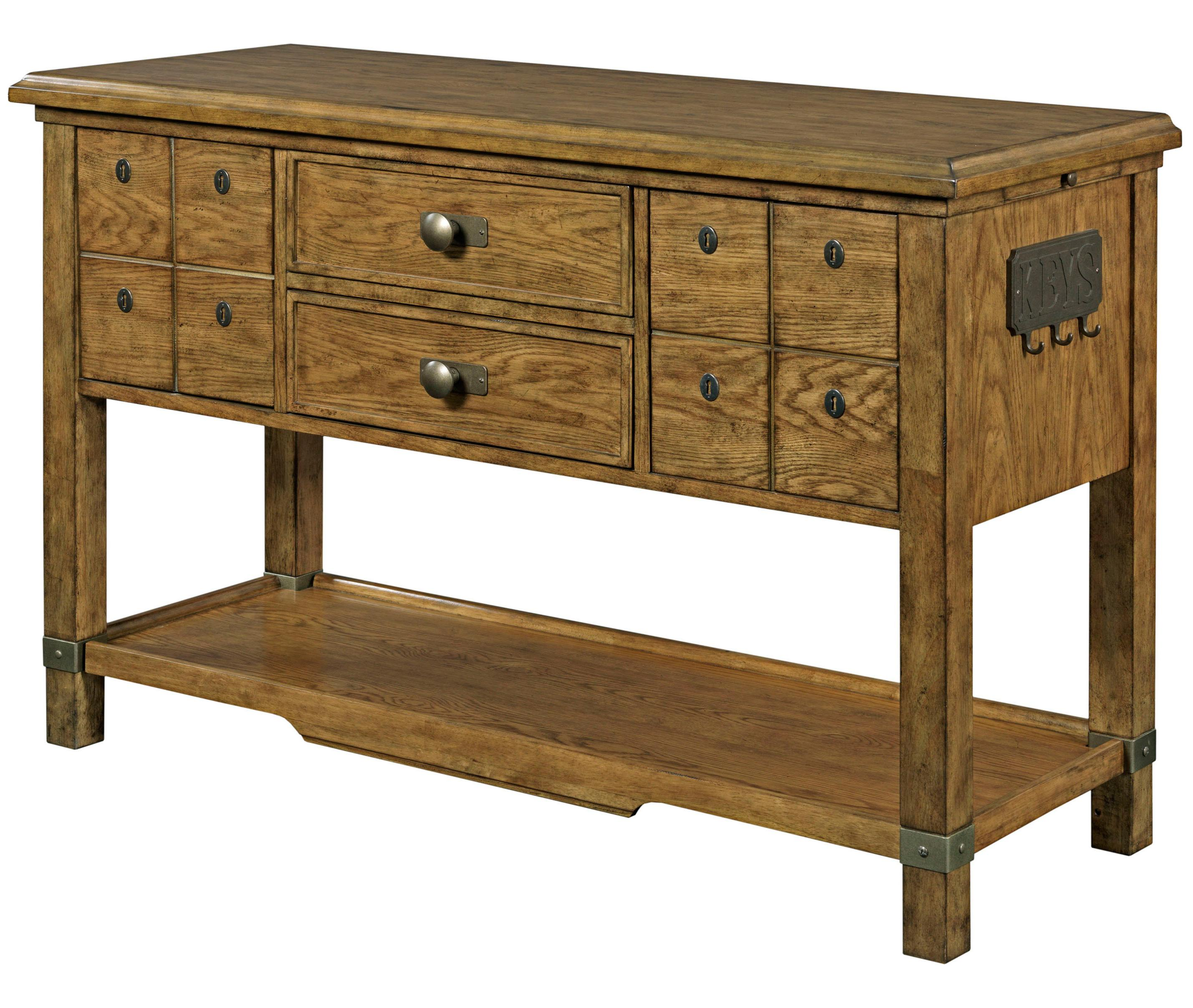 Broyhill Furniture New Vintage Sideboard - Item Number: 4808-515