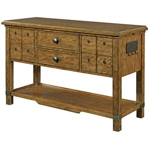 Broyhill Furniture New Vintage Sideboard