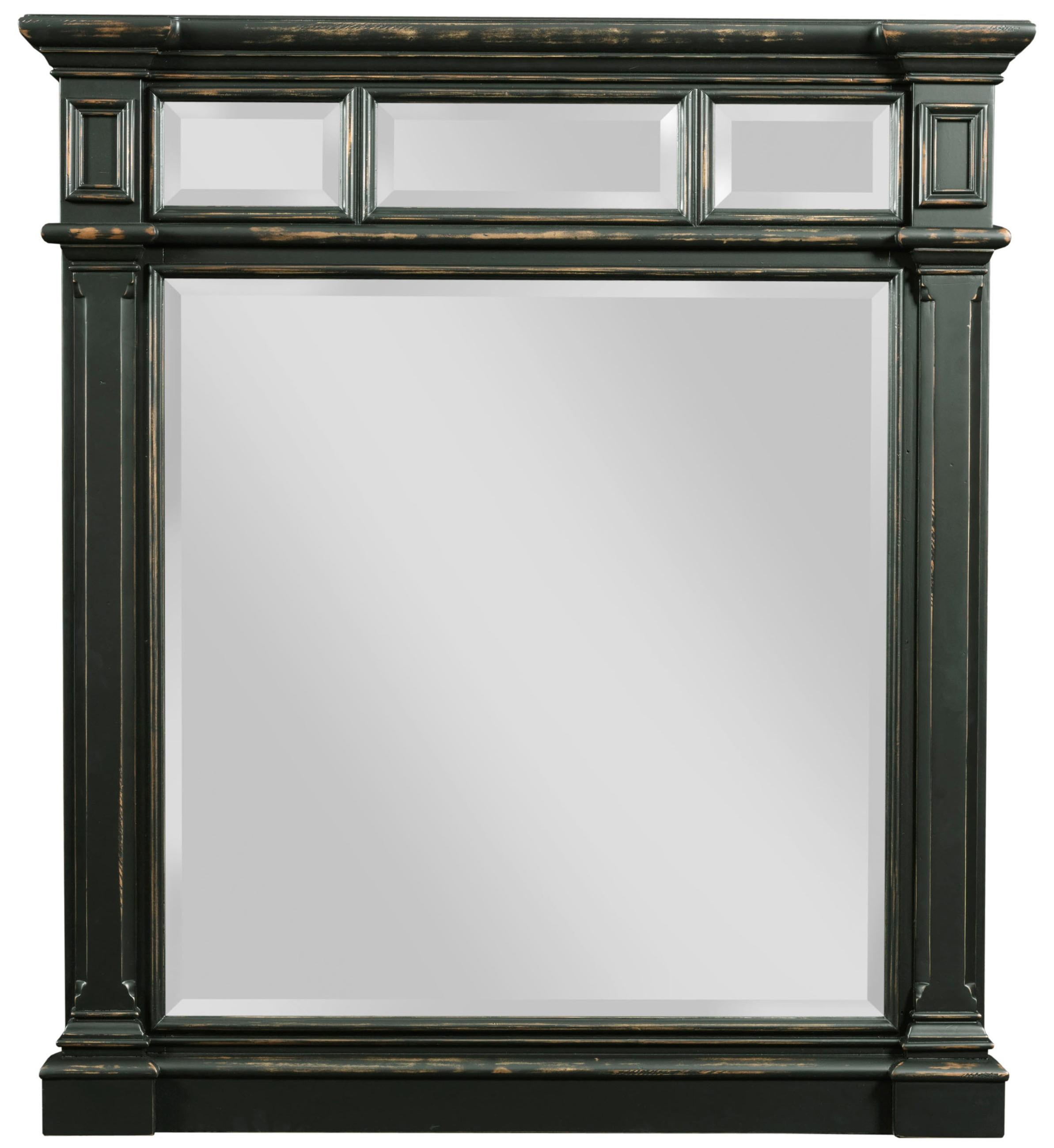 Broyhill Furniture New Vintage Vertical Mirror - Item Number: 4809-237