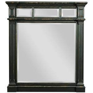 Broyhill Furniture New Vintage Vertical Mirror