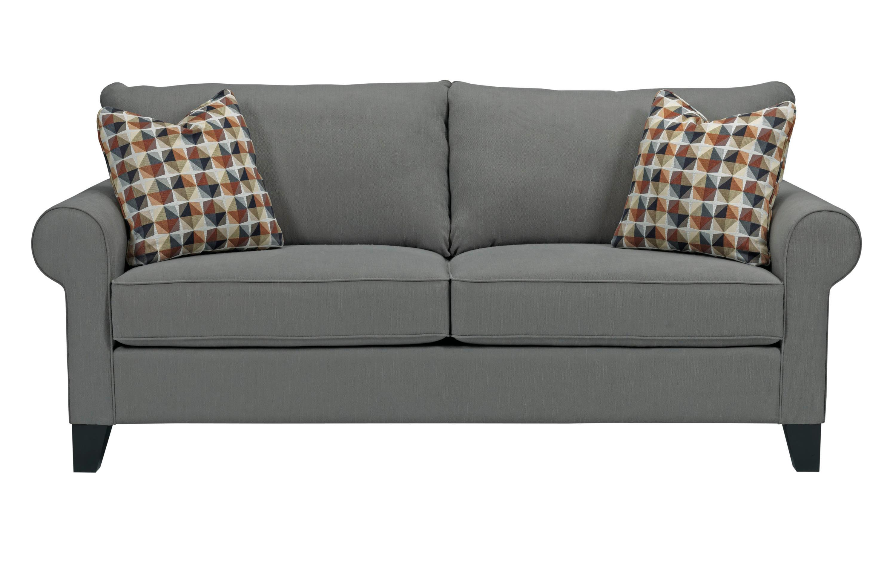 Broyhill Furniture Noda Transitional Sofa - Item Number: 4230-3-4073-94