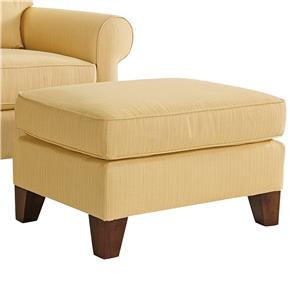 Broyhill Furniture Noda Transitional Ottoman