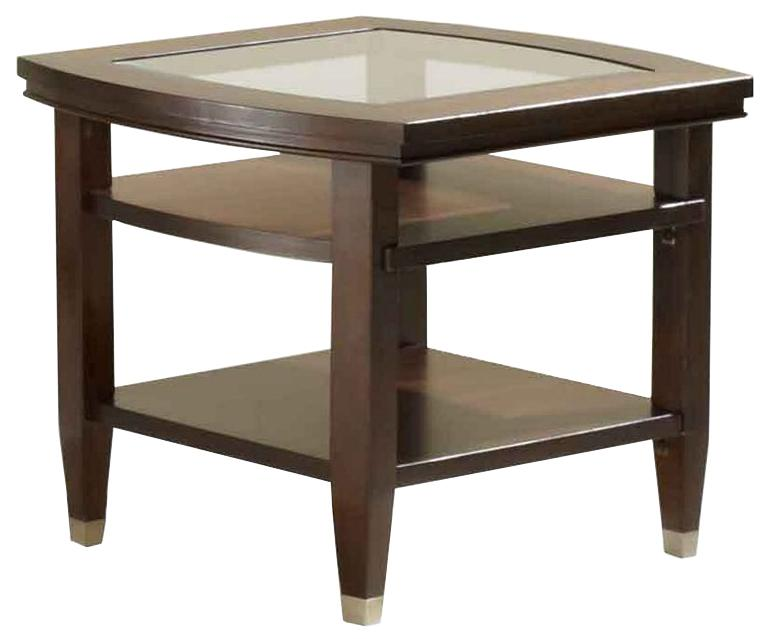 Broyhill Furniture Northern Lights End Table - Item Number: 331202