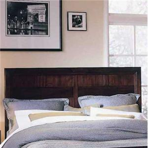 Broyhill Furniture Northern Lights King/California King Panel Headboard