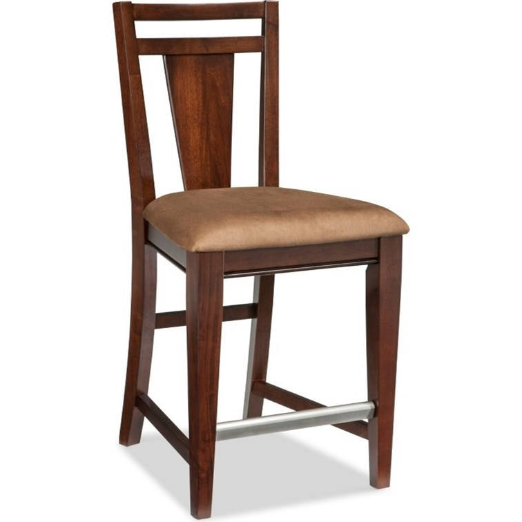 Broyhill Furniture Northern Lights Counter Stool - Item Number: 5312 -91