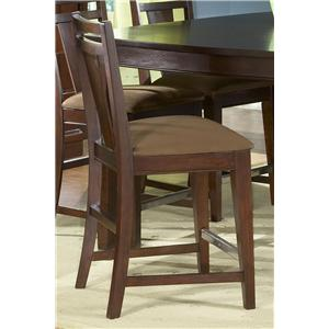 Broyhill Furniture Northern Lights Counter Stool