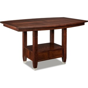 Broyhill Furniture Northern Lights Dining Table