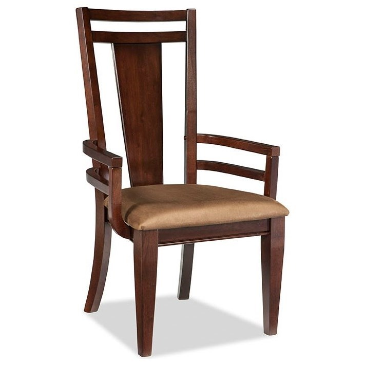 Broyhill Furniture Northern Lights Arm Chair - Item Number: 531280