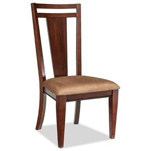Broyhill Furniture Northern Lights Side Chair