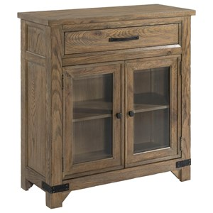 Broyhill Furniture Park City Hall Cabinet