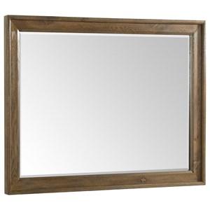 Broyhill Furniture Park City Dresser Mirror