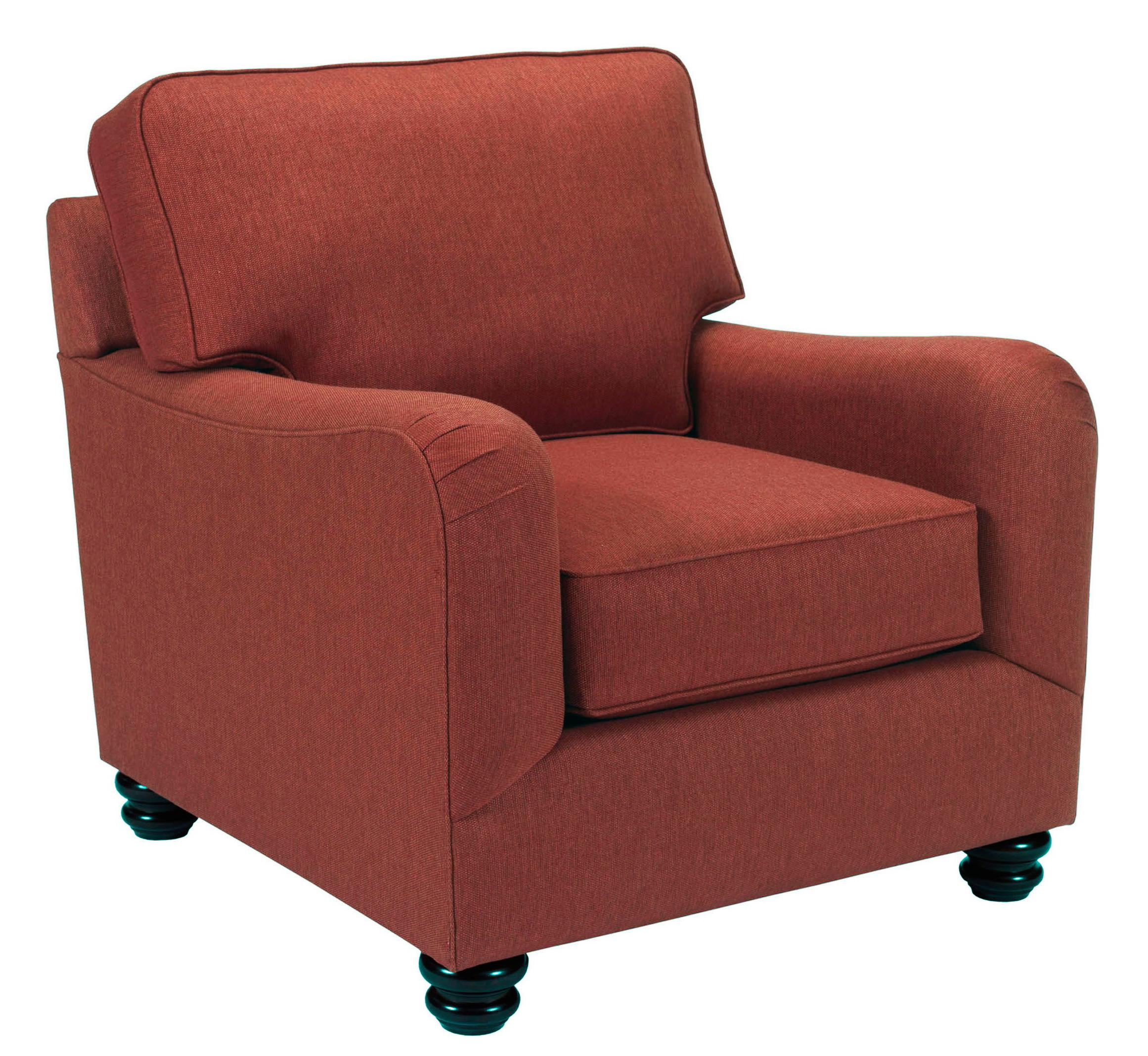 Broyhill Furniture Parker Chair - Item Number: 3746-0