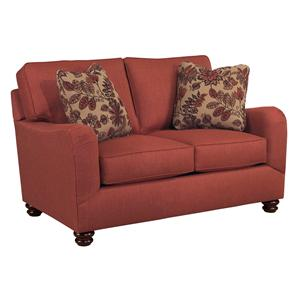 Broyhill Furniture Parker Parker Loveseat