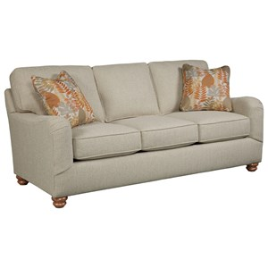 Broyhill Furniture Parker Parker Sofa