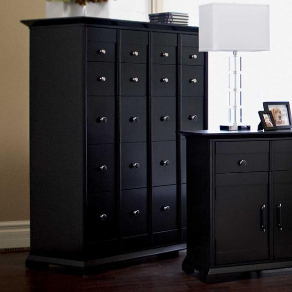 Broyhill Furniture Perspectives 7 Drawer Chest - AHFA - Chest of ...