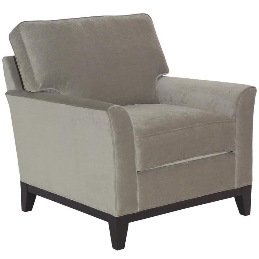 Broyhill Furniture Perspectives  Stationary Chair - Item Number: 4445-0-7947-95