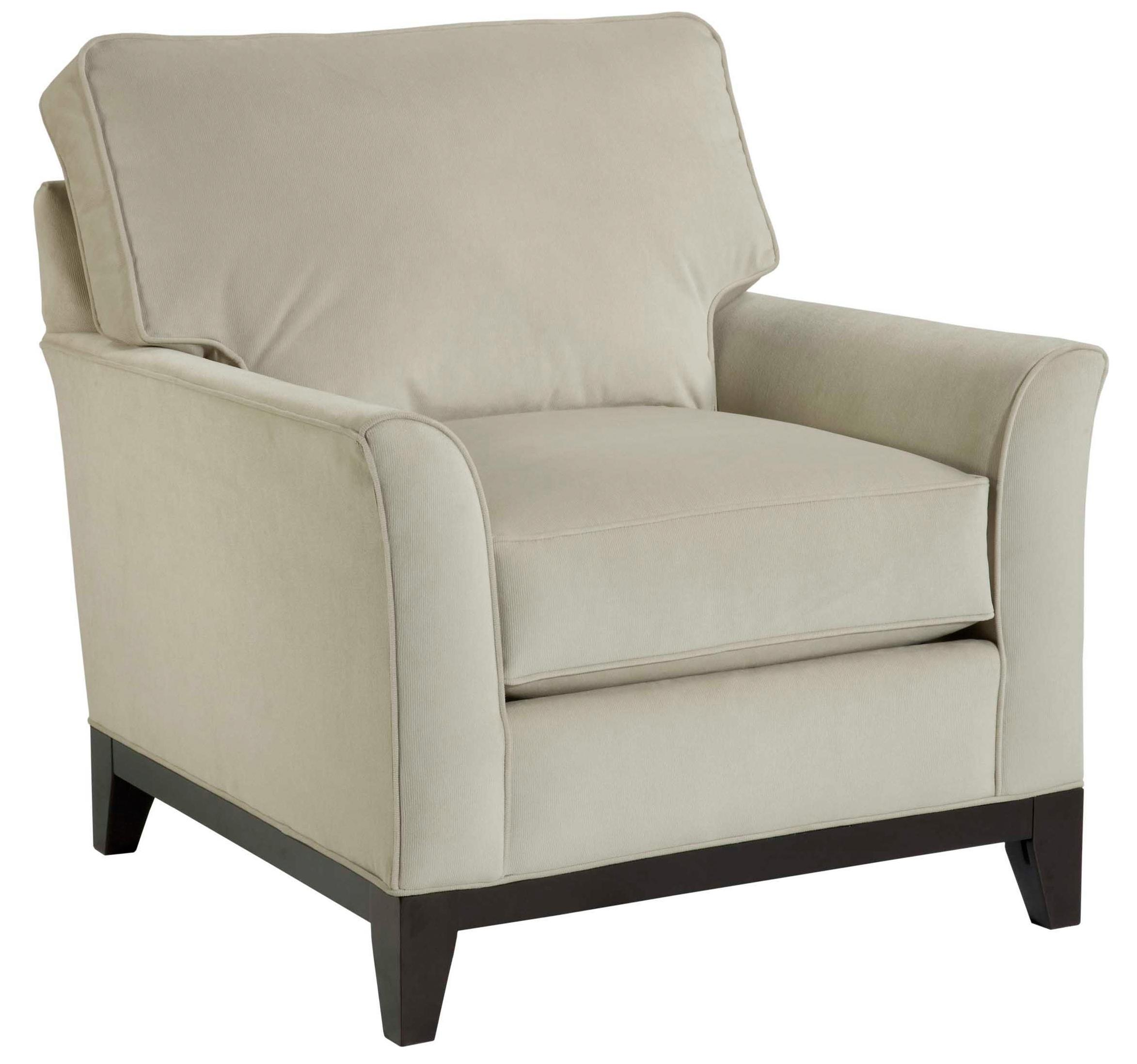 Broyhill Furniture Perspectives Stationary Chair - Item Number: 4445-0