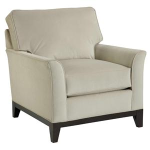 Broyhill Furniture Perspectives Stationary Chair