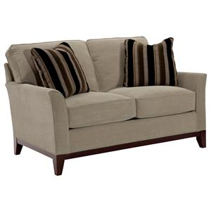 Broyhill Furniture Perspectives Loveseat