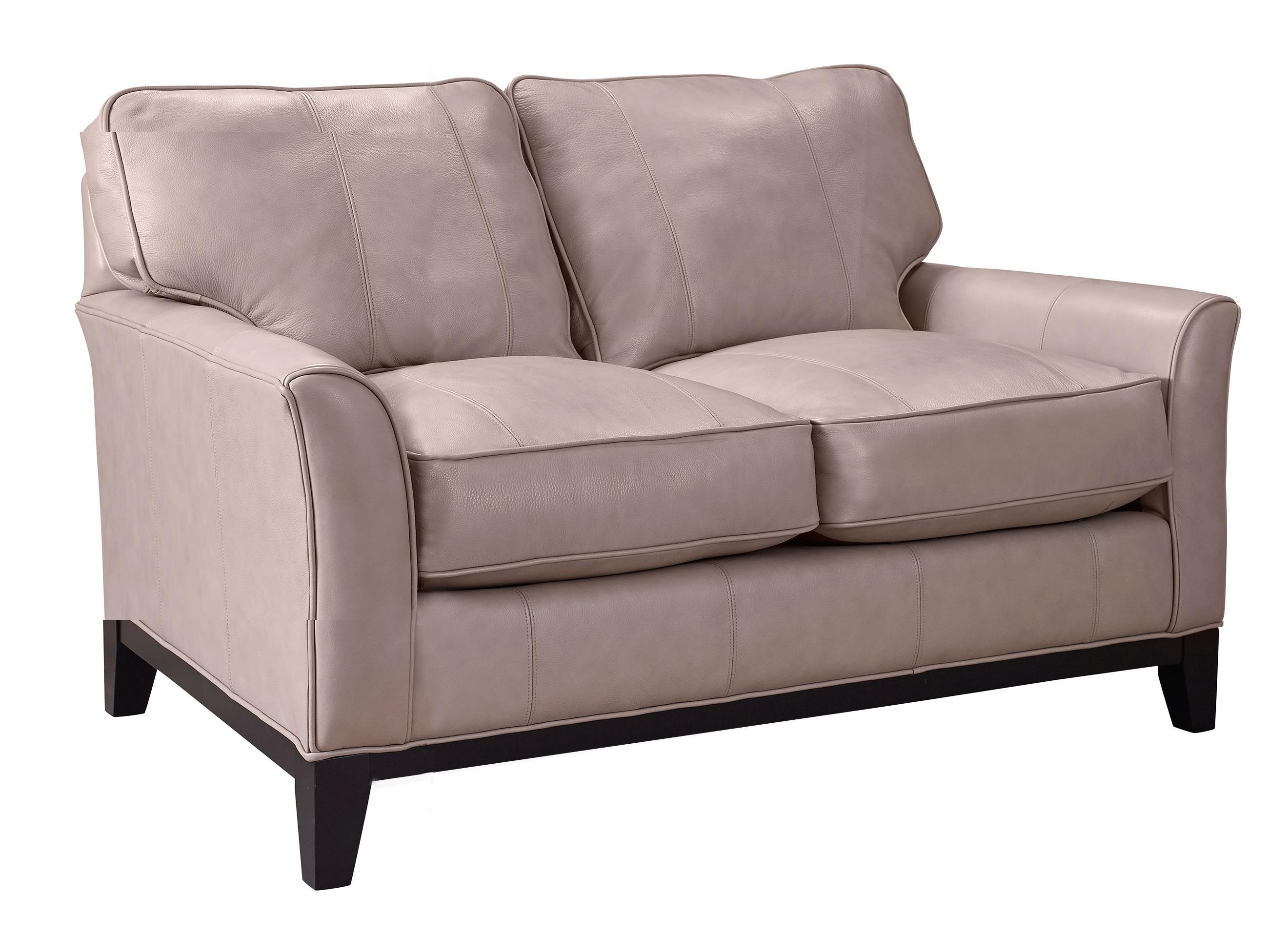 Broyhill Furniture Perspectives Loveseat - Item Number: L4445-1-0011-80