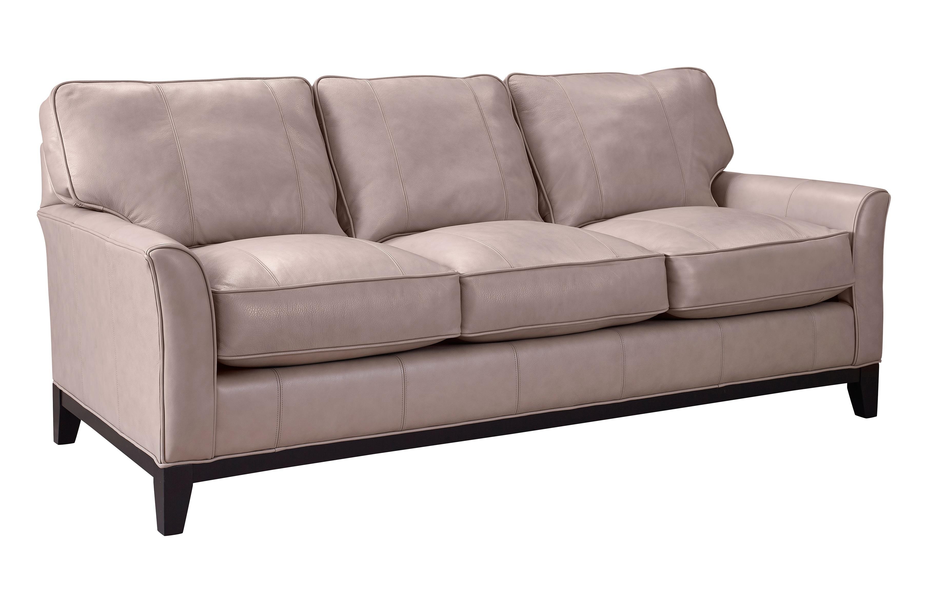 Broyhill Furniture Perspectives Stationary Sofa - Item Number: L4445-3-0011-80