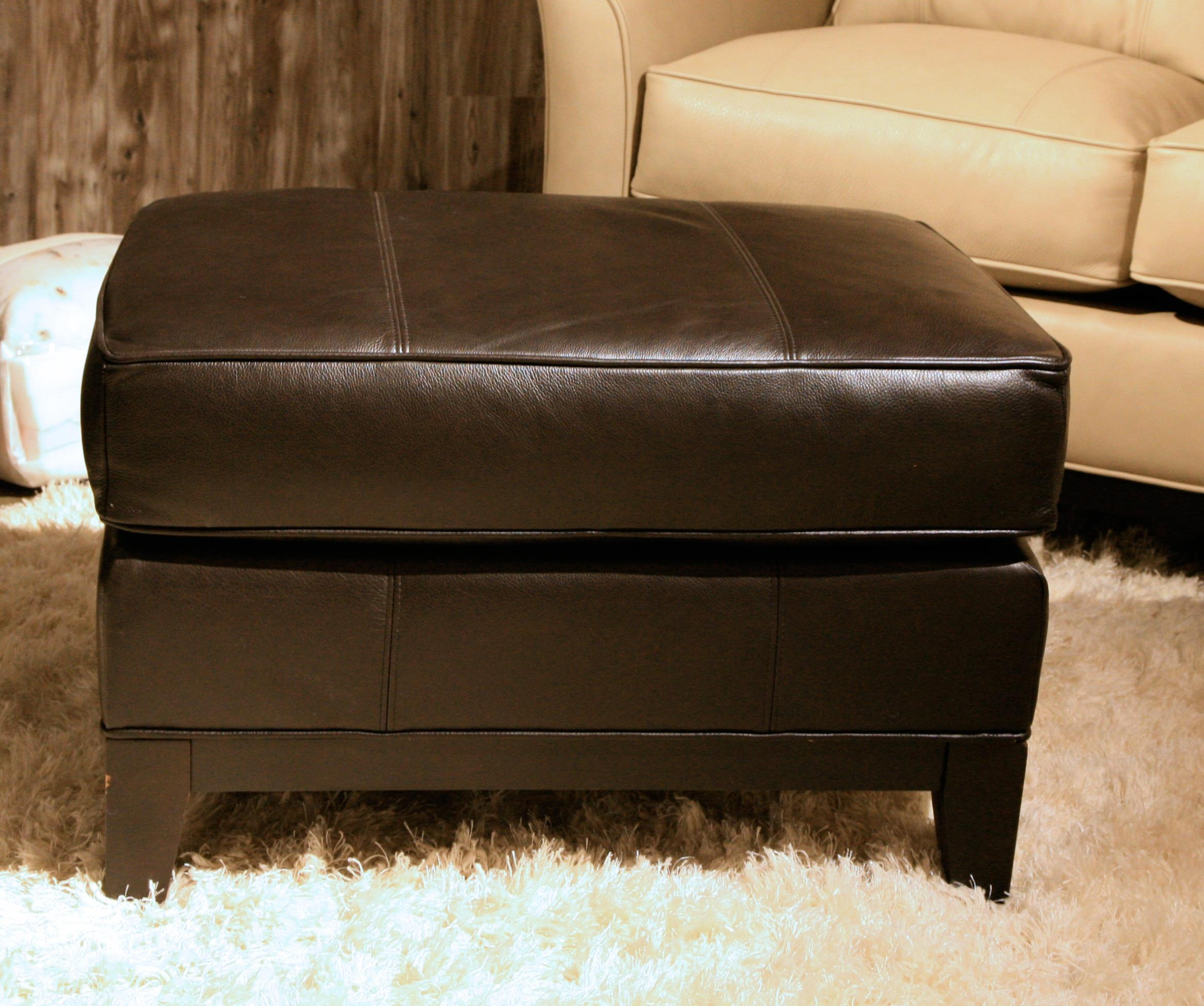 Broyhill Furniture Perspectives Ottoman - Item Number: L4445-5-0011-89