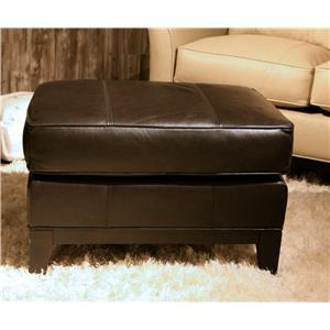 Broyhill Furniture Perspectives Ottoman