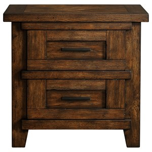 Broyhill Furniture Pieceworks Nightstand