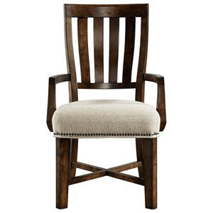 Broyhill Furniture Pieceworks Arm Chair