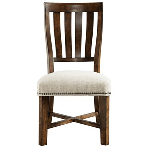 Broyhill Furniture Pieceworks Side Chair
