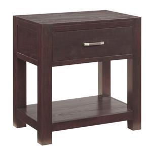 Broyhill Furniture Primo Vista Nightstand