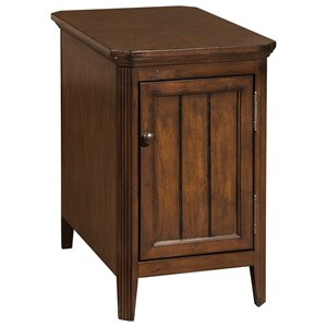 Broyhill Furniture 8712 Estes Park Accent Table