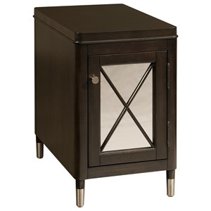 Broyhill Furniture 8712 Vibe Accent Table