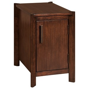 Ryleigh Accent Table