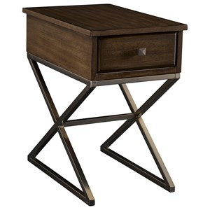 Broyhill Furniture Reclinermates Kirsten Accent Table