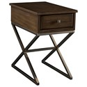 Broyhill Furniture Reclinermates Kirsten Accent Table - Item Number: 8713-002
