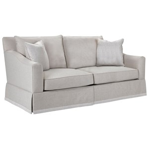Broyhill Furniture Regina Apartment Sofa