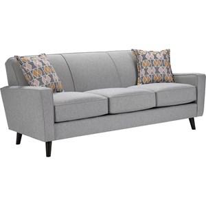 "Broyhill Furniture Rhodes 79.5"" Sofa"