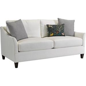 Broyhill Furniture Rivers Apartment Sofa
