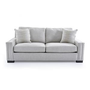 Broyhill Furniture Rocco Apartment Sofa