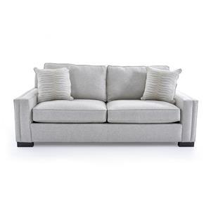 Broyhill Furniture Rocco Apartment Sofa