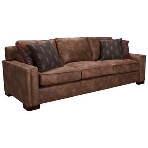 Broyhill Furniture Rocco Sofa