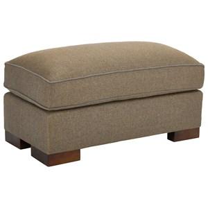 Broyhill Furniture Rocco Ottoman