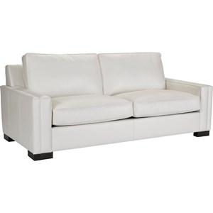 Broyhill Furniture Rocco Queen IREST Sleeper