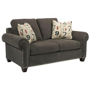 Broyhill Furniture Rowan Loveseat