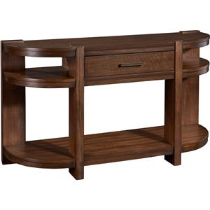 Broyhill Furniture Ryleigh Media Console Table