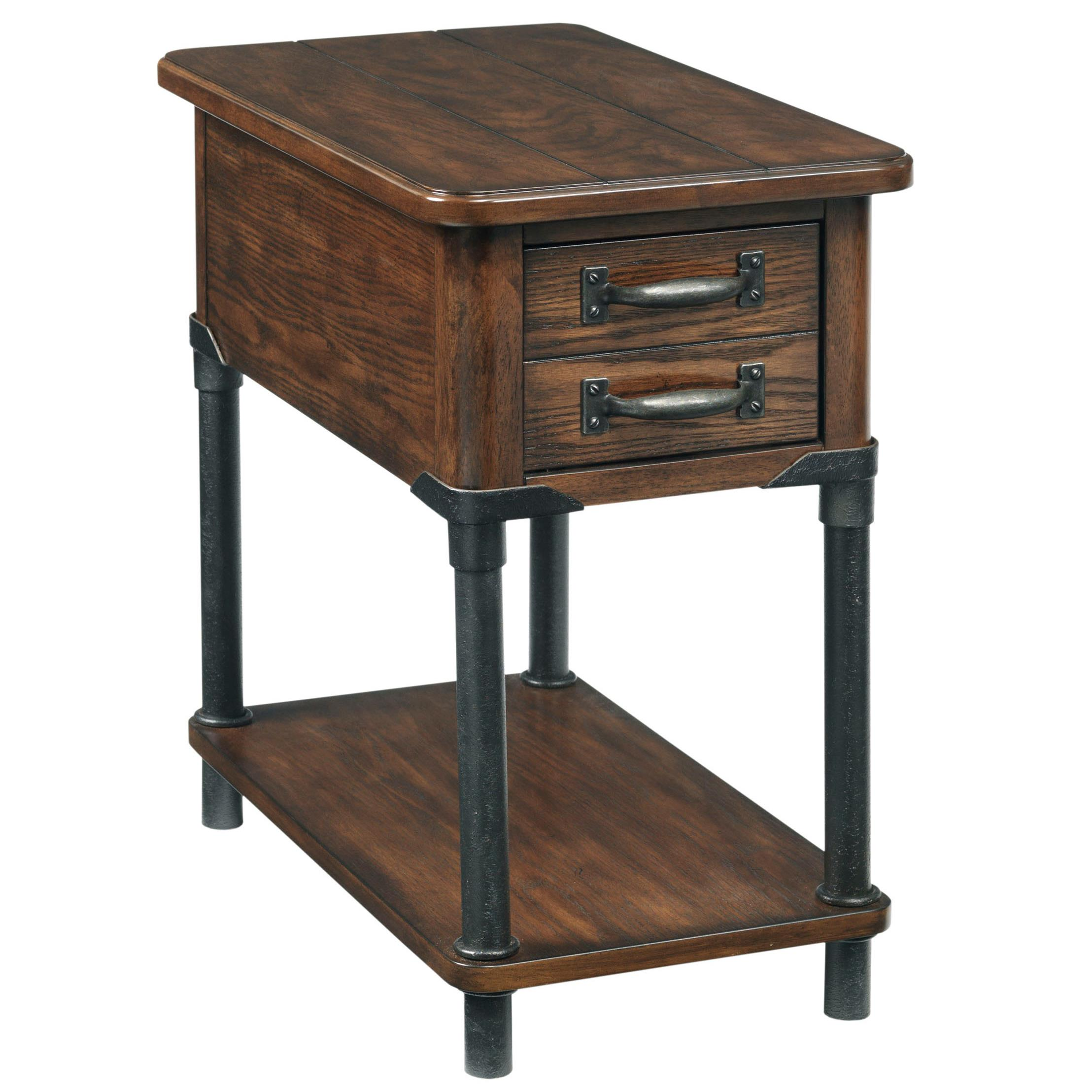 Broyhill Furniture Saluda Accent Table - Item Number: 3353-007