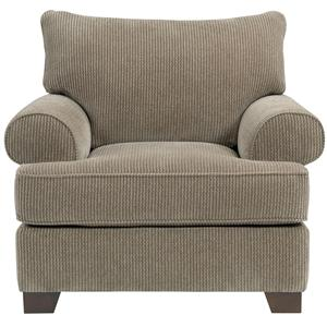Broyhill Furniture Serenity Upholstered Chair