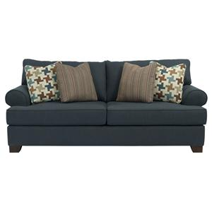 Broyhill Furniture Serenity Sofa Sleeper